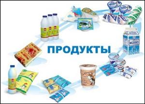 Переработки молока