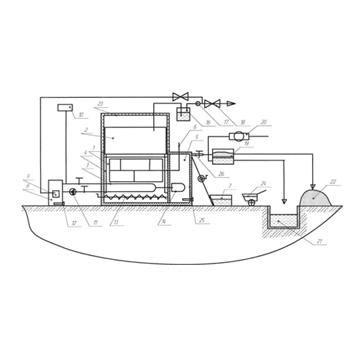Биогазовая установка БУ-5