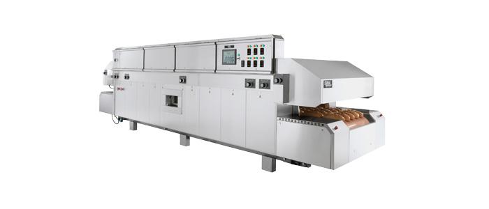 Прочее оборудование для хлебопекарен