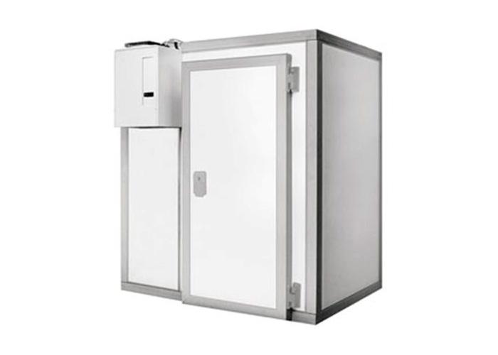 Камеры холодильные средне- и низкотемпературные