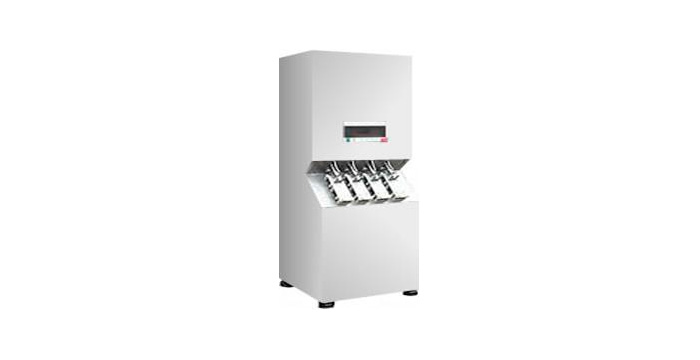 Полуавтомат розлива газированной воды МР-1/4 (газ)