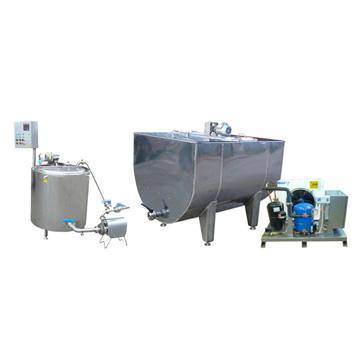 Комплект оборудования для восстановления сухого молока