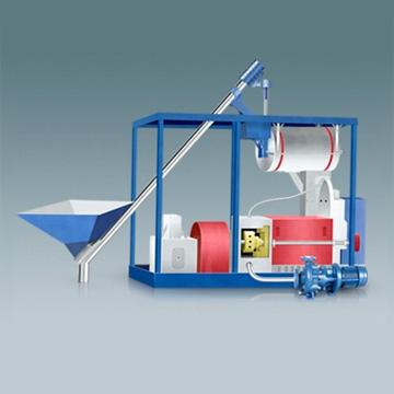 Комплект оборудования для производства растительного масла М8-МКИ (из семян подсолнечника)