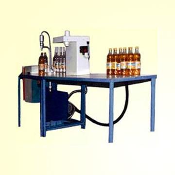 Установка для розлива и укупоривания М8-МРШ