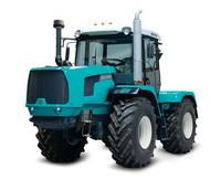 Колесный трактор ХТЗ-243К.20