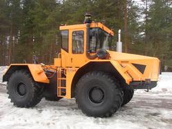 Трактор К-704-4Р Станислав